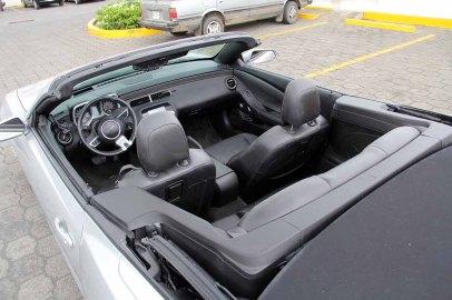 Chevrolet Camaro-SS-Convertible-en-Managua (12)