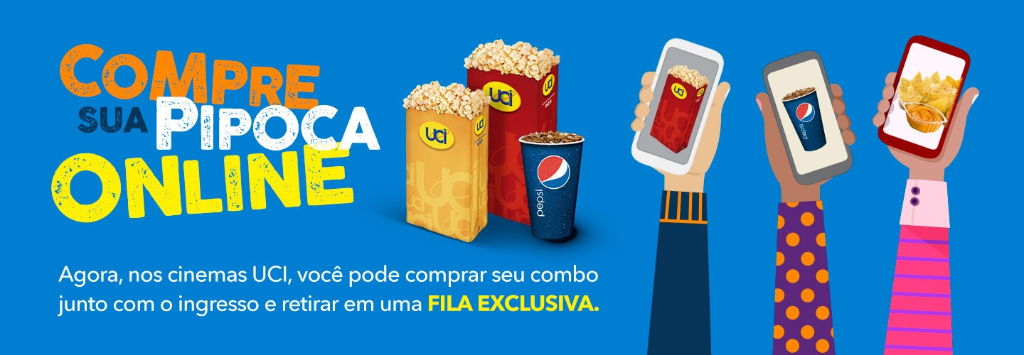 Cinema Shopping Total Curitiba