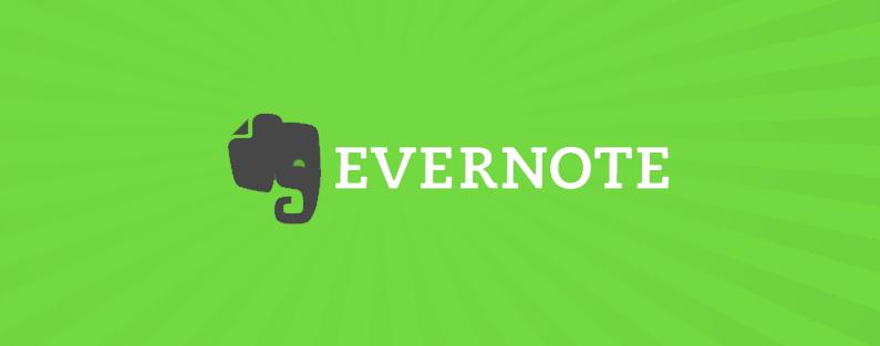 O que é Evernote?