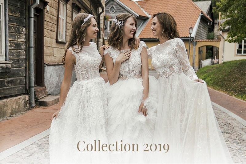 Wedding Dress Shop London: Quality Designer Collections