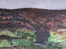 Art In the Black Mountains 2