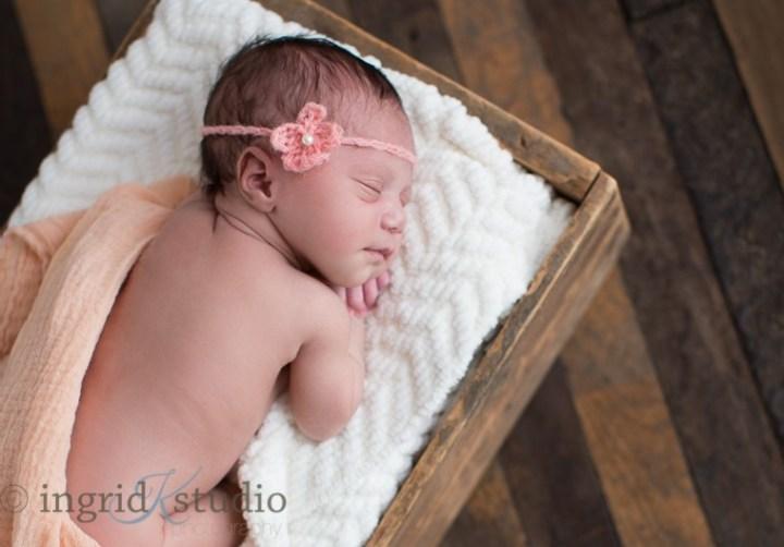 Belly-to-Baby Peyton Nicole | Jersey City NJ Newborn Photographer