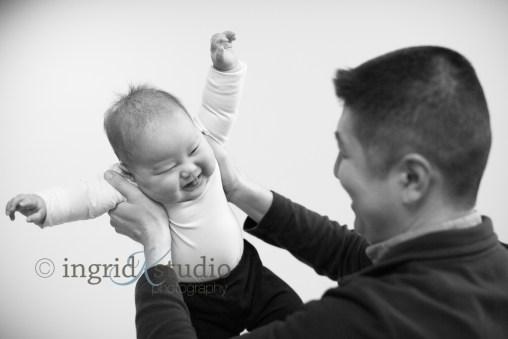 Jersey City NJ Newborn Photographer