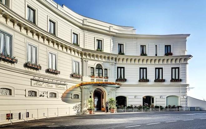 Hotel Sante Caterina
