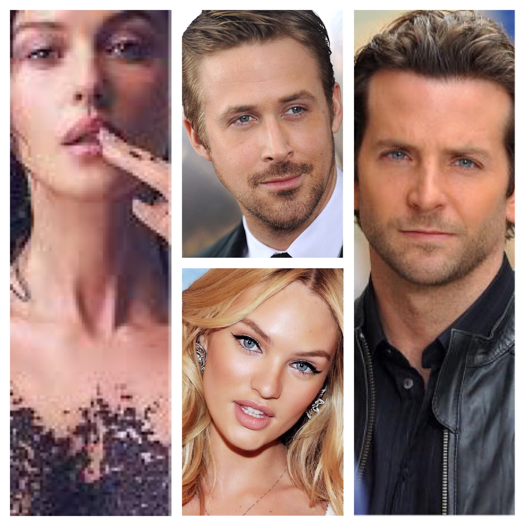 Celebrity look alike dating