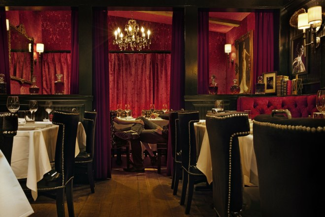 Steakhouse No. 316_Aspen_CP Restaurant Group
