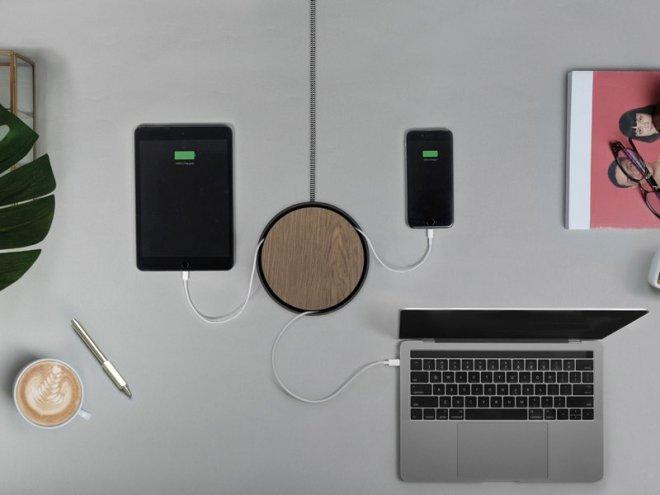 a-pretty-charging-hub