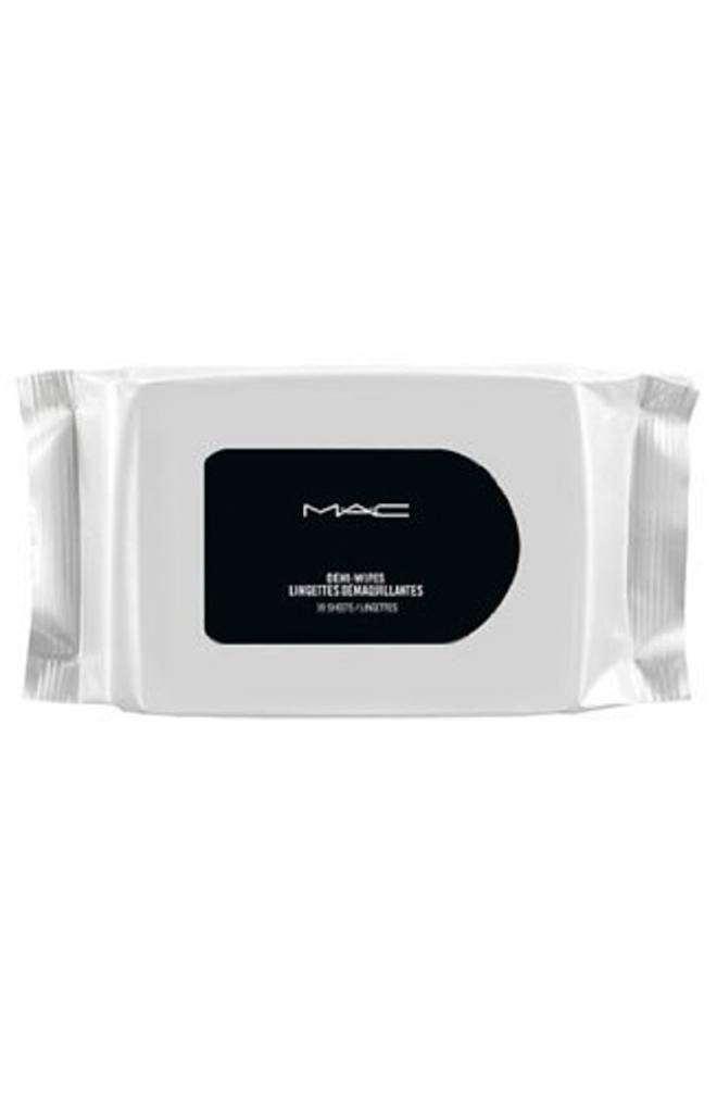 Mac Cleansing Towelettes