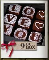 9er box saychocolat