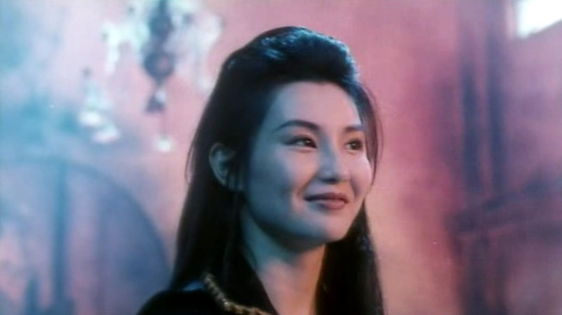 Maggie Cheung   Two Degrees
