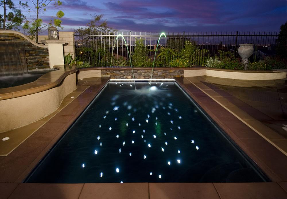 the rajan pool inground pool lights