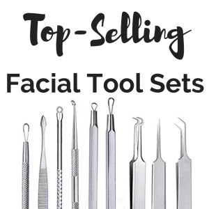 Top-selling pimple popper sets