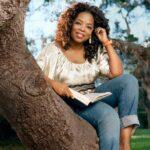 Mooie levenslessen en citaten van Oprah Winfrey