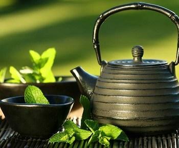 Groene thee geeft je werkgeheugen een boost!