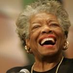 Maya Angelou citaten
