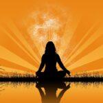 Ki / Qi: levensenergie levenskracht ingespire