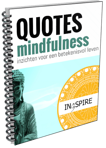Quotes mindfulness