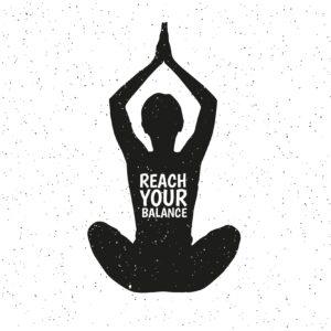 In balans - Je hoofd, Je hart en Je buik