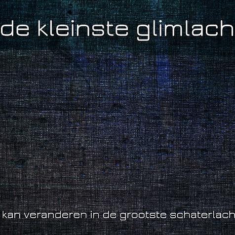 Inspiratie moment: De kleinste glimlach & de grootste schaterlach | www.ingspire.nl