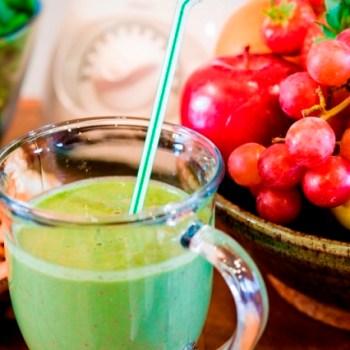 Gezond eten en inspirerend leven. Bezoek met Ingspire de Nationale Gezondheidsbeurs 2017