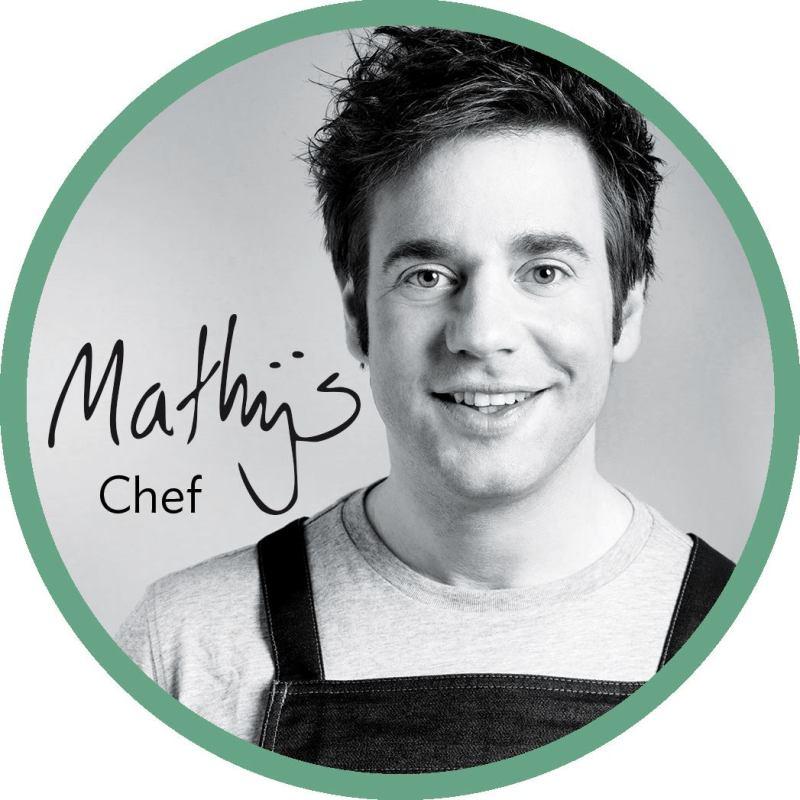 mathijs maaltijdbox | kook inspiratie gezond leven met ingspire