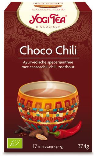 Mindfulness Thee Meditatie Choco Chili Yogi Tea   ingspire