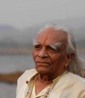 Inspirator en Yoga guru B.K.S. Iyengar