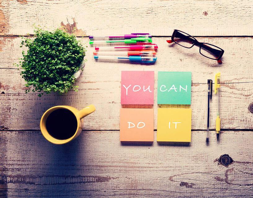 Boost jouw motivatie in 8 stappen voor meer succes! - ingspire.nl