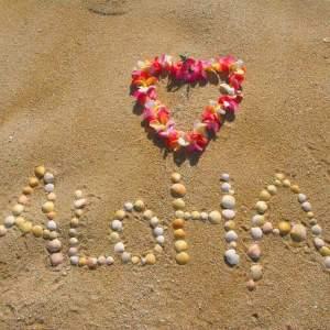 Aloha Lomi Lomi! - ontdek meer over de lomi lomi massage - ingspire