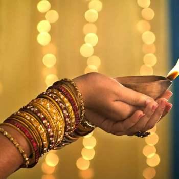 Het magische feest van de Duizen Lichtjes - Diwali Deepavali Divali