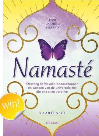 Prachtige kaarten set voor de mooiste zegeningen en liefdevolle boodschappen - www.ingspire.nl