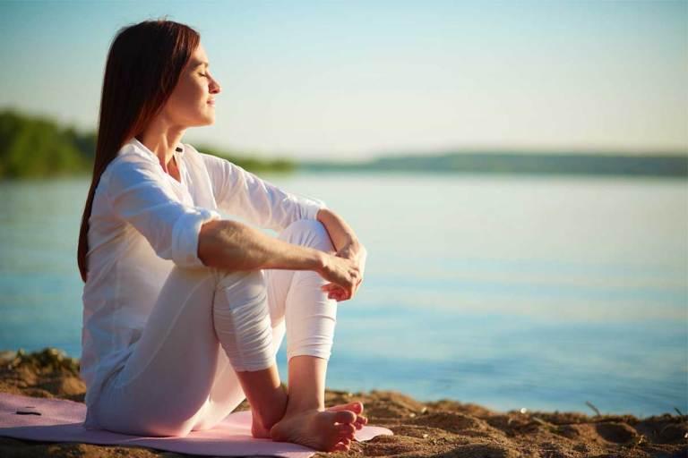 Online training om jezelf op de eerste plaats te zetten - zonder schuldgevoel