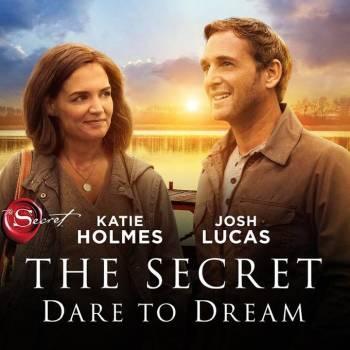 Win bioscoopkaarten voor film The Secret: Dare to Dream - winactie ingspire