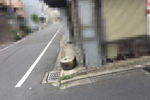 日本 壞心石