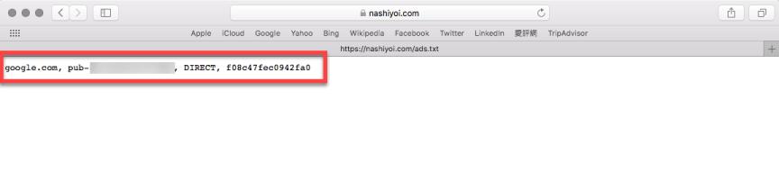 Google Adsense 收益警示
