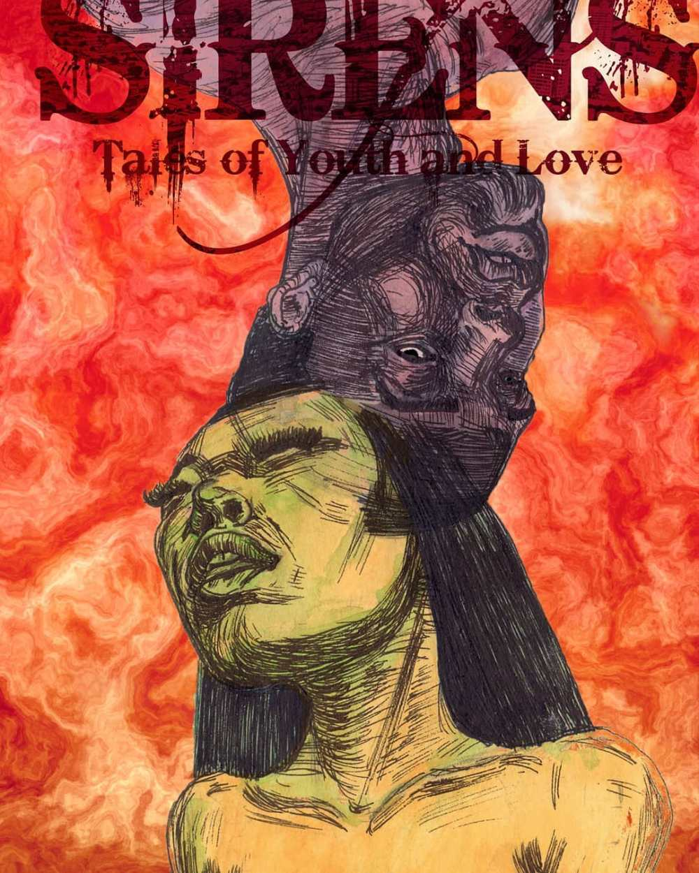 Book Review: Sirens Tales Of Youth And Love by Leroy Mthulisi Ndlovu