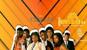 Sondela Chillas Soundtrack