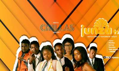 Sondela Chillas Soundtrack