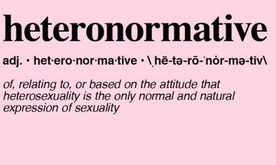 The Tragedy Of Heteronormative Idealogy