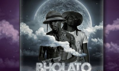 New Music : Prolific x LarryTheNomad - BHOLATO EP