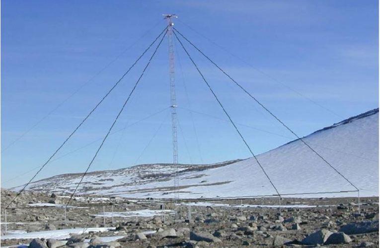 L'antenato del radar: la ionosonda