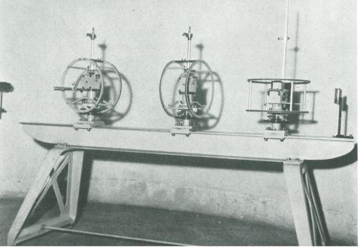 magnetometri
