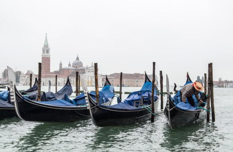 Venezia tra acqua alta, subsidenza e cambiamenti climatici: quale futuro?