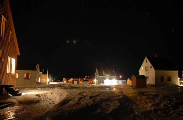 Galleria fotografica: le isole Svalbard