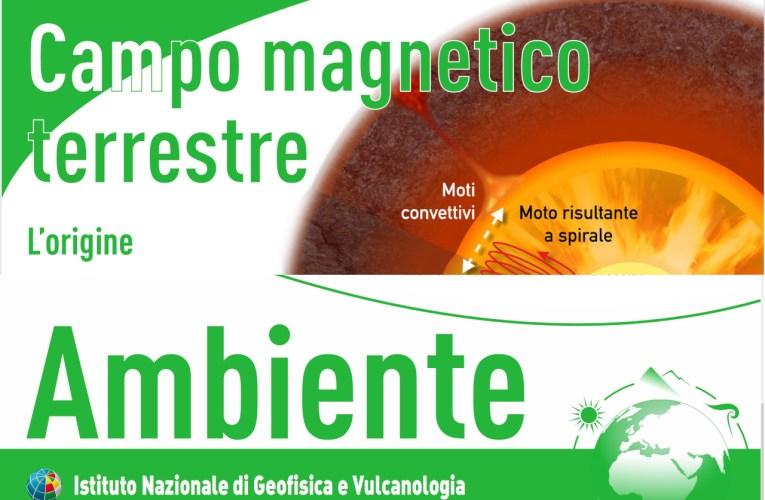 Il campo magnetico terreste