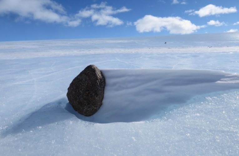 ALH8400 ovvero vita, morte e…. miracoli di un batterio marziano in Antartide