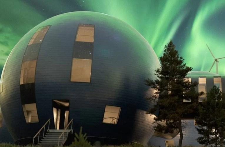 """La Stazione Artica Internazionale """"Fiocco di Neve"""", una base davvero speciale"""