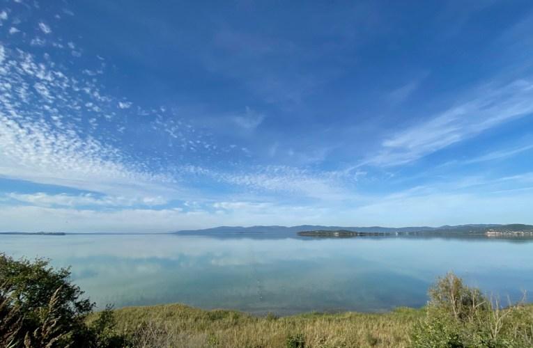 La storia geologica del lago Trasimeno