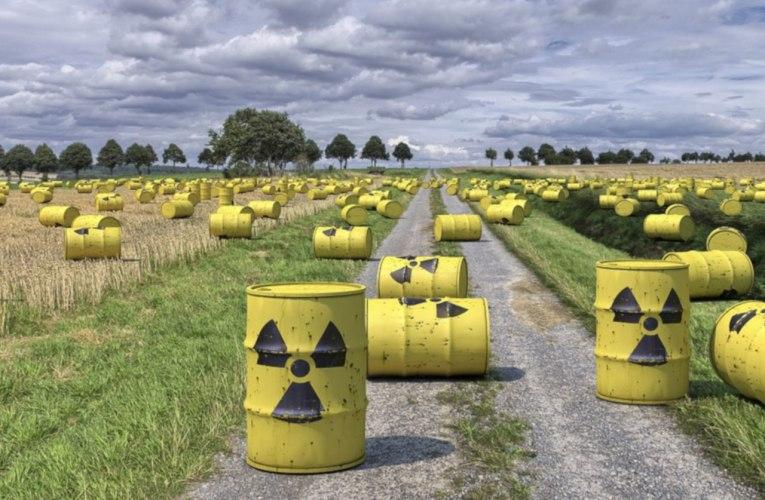 Scorie radioattive e Deposito Nazionale: facciamo chiarezza