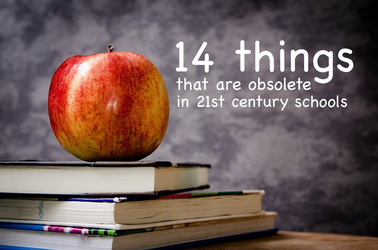 14 things